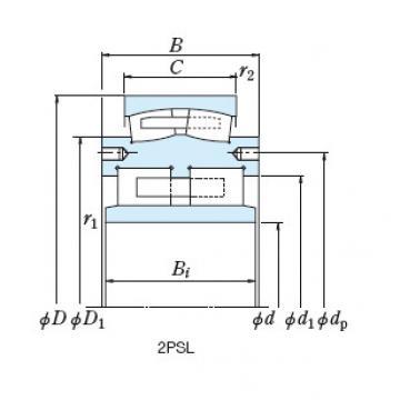 Bearing 2U130-16