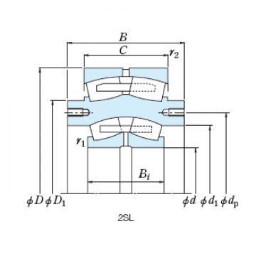 Bearing 2SL180-2UPA